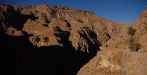 Mibam à Umq Bir, Wadi Tiwi, Oman 29