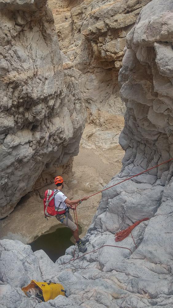 Gorges du Kirithon, Ras Al Khaimah 28