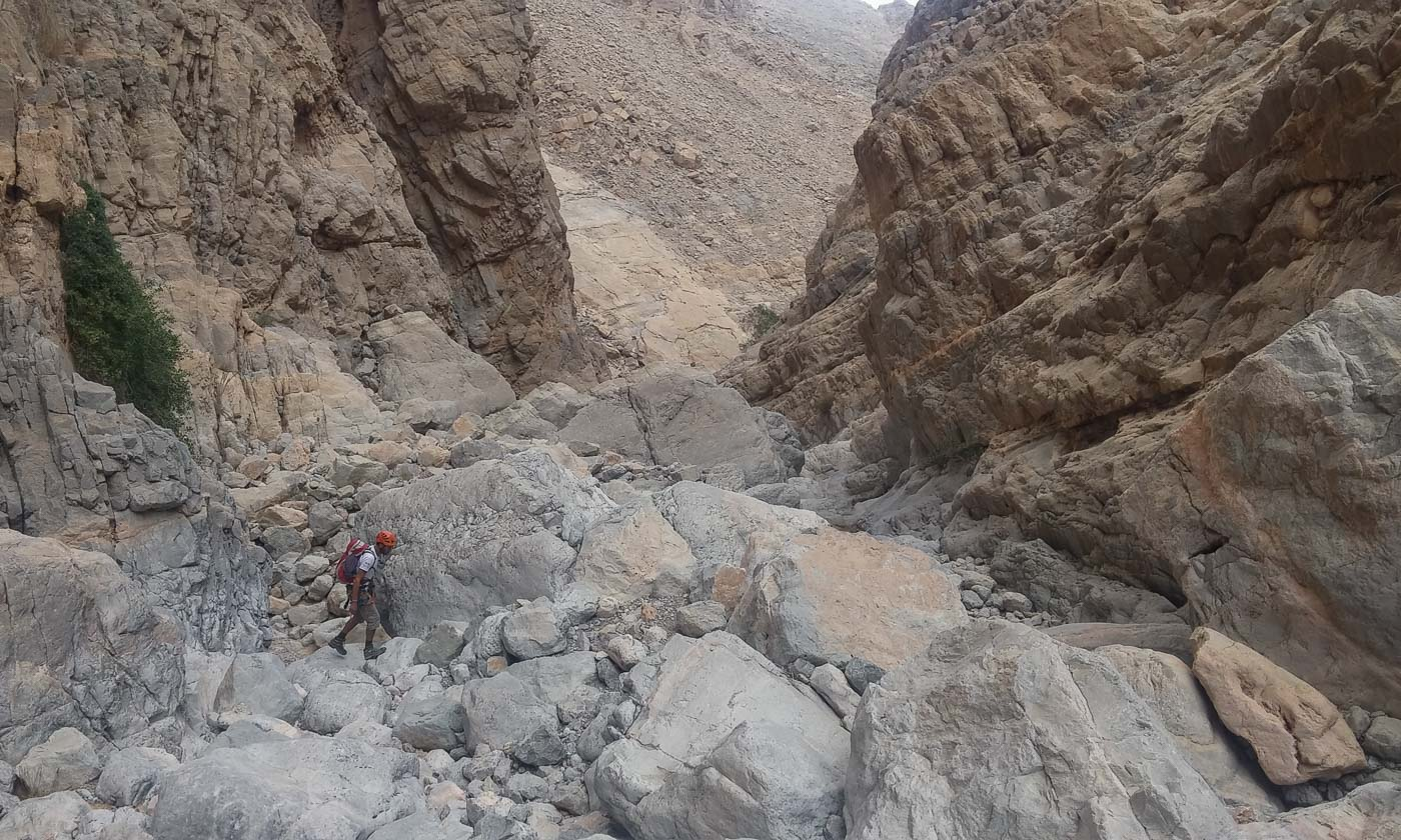 Gorges du Kirithon, Ras Al Khaimah 35