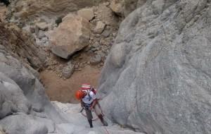 Gorges du Kirithon, Ras Al Khaimah 43