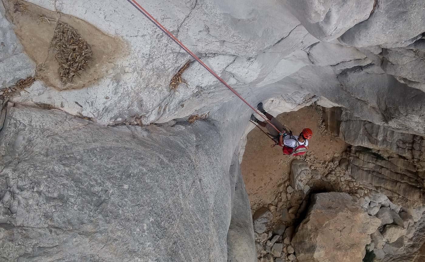 Gorges du Kirithon, Ras Al Khaimah 42