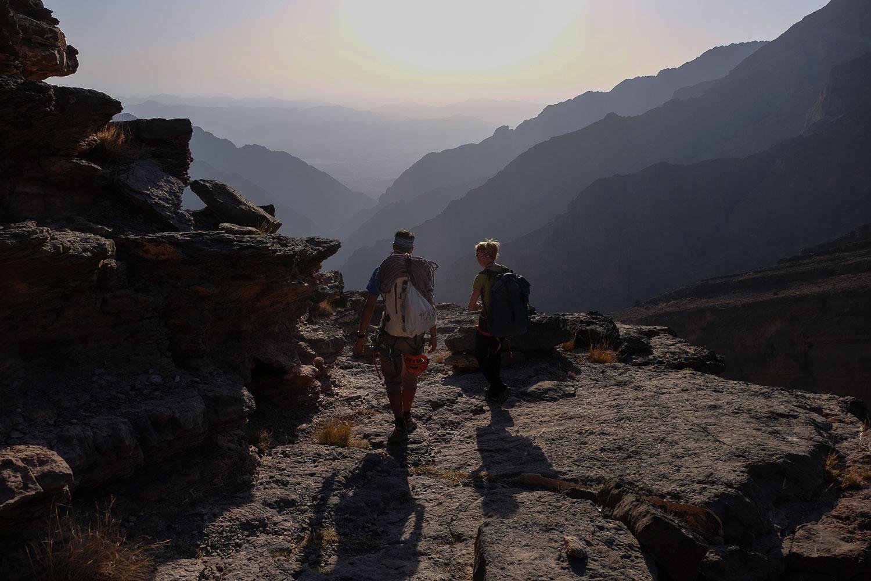 Wadi Halfain, Sayq Plateau 10