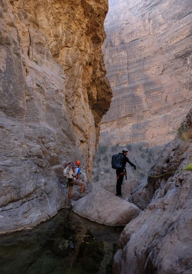 Wadi Halfain, Sayq Plateau 19