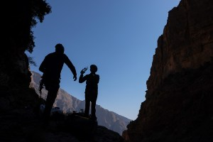 Wadi Halfain, Sayq Plateau 25