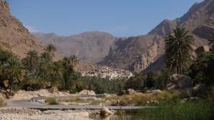 Wadi Bani Khalid, Hajar Oriental 6