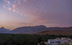 Wadi Bani Khalid, Hajar Oriental 17