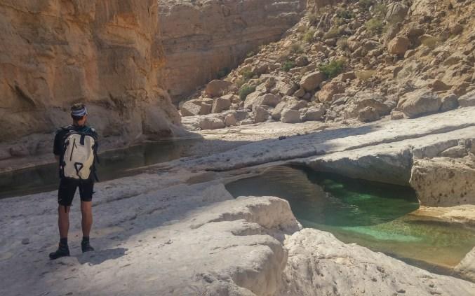 Wadi Bani Khalid, Hajar Oriental 15