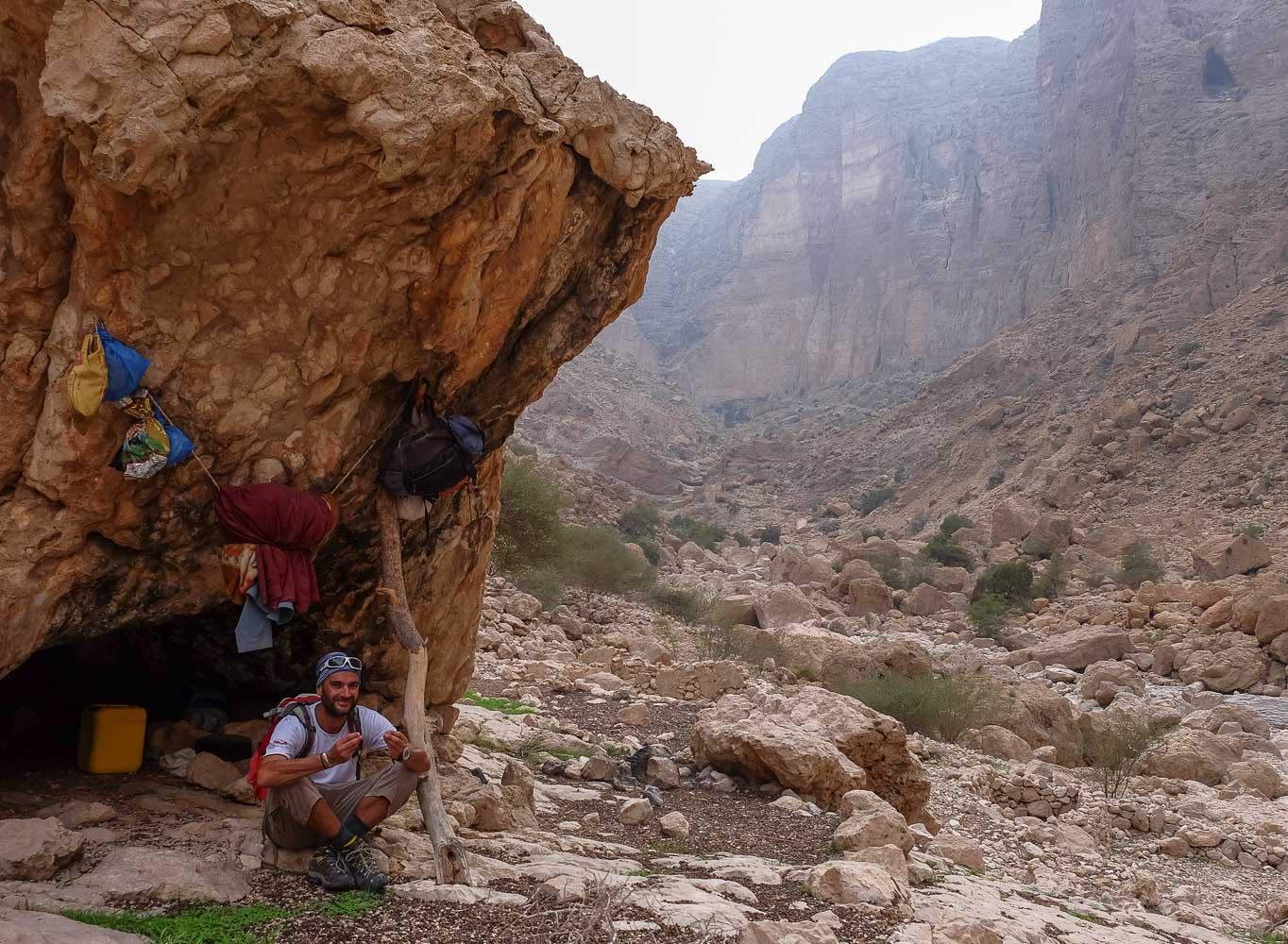 Wadi Naqma, Hajar Oriental 14