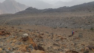 Hasiq to Qasab, Wadi Shah, Ras Al Khaimah, Émirats Arabes Unis 27