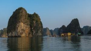 Viet Haï trek, Cat Ba Island, Vietnam 27