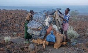 Erta Ale, Afar, Ethiopie 59