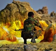 Les couleurs du sel, Danakil, Ethiopie 16