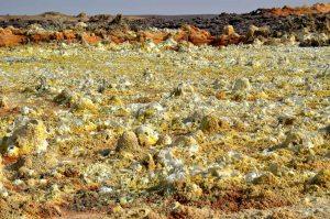 Les couleurs du sel, Danakil, Ethiopie 23