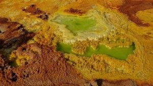 Les couleurs du sel, Danakil, Ethiopie 33