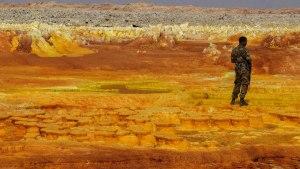 Les couleurs du sel, Danakil, Ethiopie 35