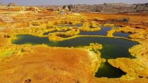 Les couleurs du sel, Danakil, Ethiopie 43