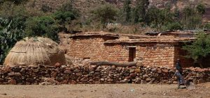 Degoum à Harigwa Camp Jour 1, Gheralta 7