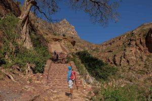 Harigwa Camp à Megab (2ème jour), Gheralta, Tigray, Ethiopie 18