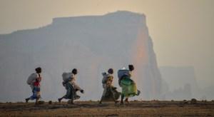 Mariam Korkor (3ème jour), Gheralta, Tigray, Ethiopie 3