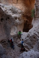 7th Hole to Tahri cave, Hajar Oriental 8