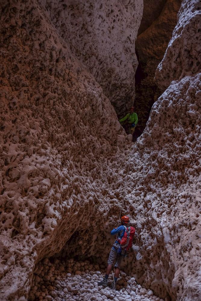 7th Hole to Tahri cave, Hajar Oriental 21