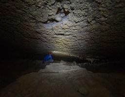 7th Hole to Tahri cave, Hajar Oriental 43