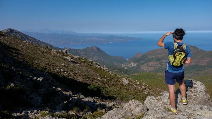 Monte Stellu, Cap Corse 3