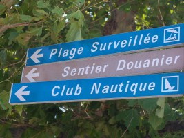Sentier des douaniers, Macinaggio à Bargaggio, Corse 5