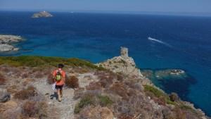 Sentier des douaniers, Macinaggio à Bargaggio, Corse 28