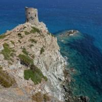 Sentier des douaniers, Macinaggio à Bargaggio, Corse 29