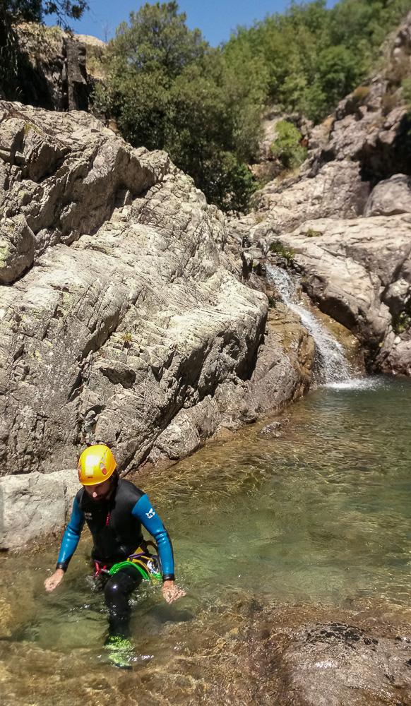 Ruisseau de Ziocu, Soccia 11
