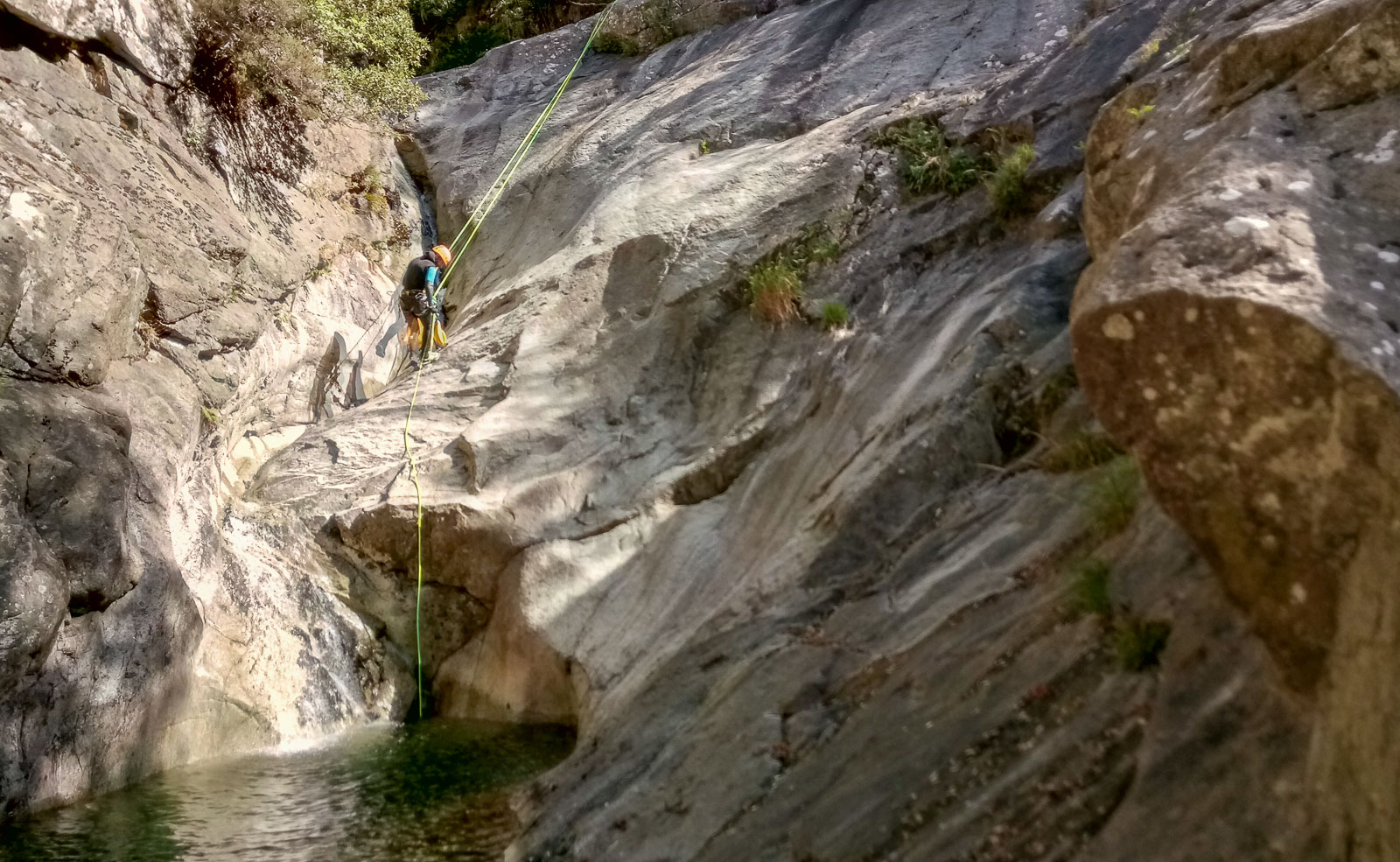 Ruisseau de Ziocu, Soccia 26