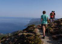 Les crêtes de Pinu, Cap Corse 18