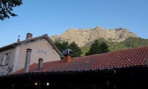 Monte Oro, Vizzanova 8