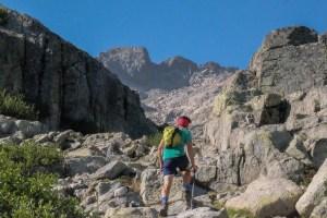 Monte Rotondo & lacs Melo et Capitello, Corte, Corse 9