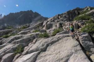 Monte Rotondo & lacs Melo et Capitello, Corte, Corse 14