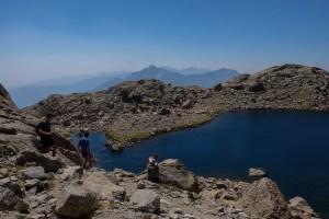 Monte Rotondo & lacs Melo et Capitello, Corte, Corse 23
