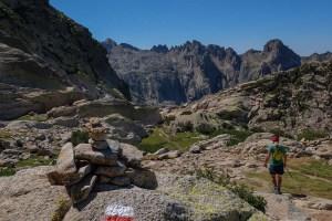 Monte Rotondo & lacs Melo et Capitello, Corte, Corse 33