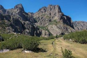 Monte Rotondo & lacs Melo et Capitello, Corte, Corse 36