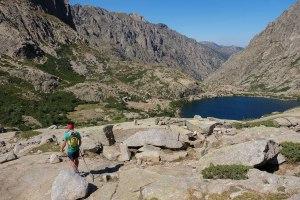 Monte Rotondo & lacs Melo et Capitello, Corte, Corse 37