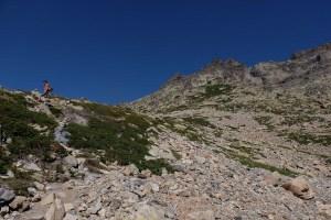 Monte Cinto, Lozzi, Corse 13