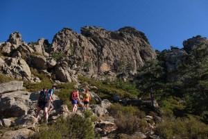 Aiguilles de Bavella & Monte Incudine, Corse 6