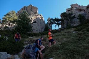 Aiguilles de Bavella & Monte Incudine 10