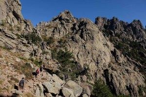Aiguilles de Bavella & Monte Incudine, Corse 12