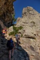 Aiguilles de Bavella & Monte Incudine, Corse 15