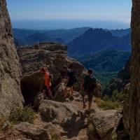 Aiguilles de Bavella & Monte Incudine 18