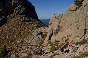 Aiguilles de Bavella & Monte Incudine 19
