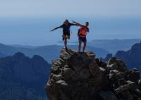 Aiguilles de Bavella & Monte Incudine, Corse 9