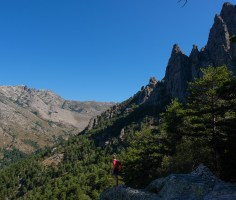 Aiguilles de Bavella & Monte Incudine 26