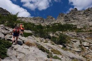 Aiguilles de Bavella & Monte Incudine 31